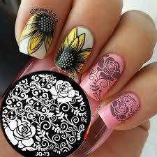aliexpress com buy new jq designs nail art image stamp stamping