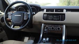 range rover sport interior 2017 2016 range rover sport hse td6 review torque fit for a king