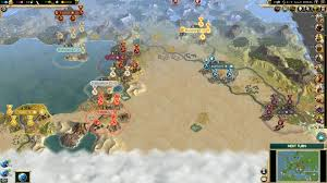 Middle East Map Games by Civ 5 Ai Only Europe Domination With 61 Civs And Tsl Album On Imgur