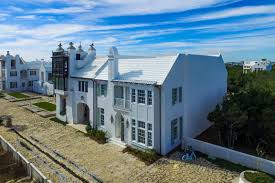 this signature home in the exclusion community of alys beach fl