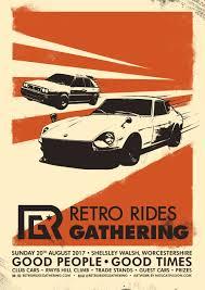 moscativision u2014retro rides gathering
