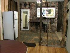 Basement Entryway Ideas Before And After Makeovers Mudrooms Laundry Rooms Basements And
