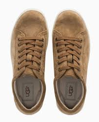 womens ugg desert boots durable ugg ugg tomi lo trainers in chestnut outlet sale