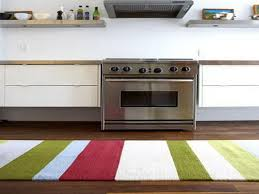 Washable Runner Rugs Wonderful Washable Runner Rugs Cievi Home Intended For Kitchen