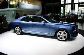 bentley modified file iaa 2009 bentley mulsanne jpg wikimedia commons