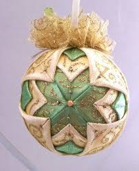 25 unique fabric ornaments ideas on folded