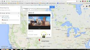 Maps Chicago Google by Perfect Road Trip Google Maps Youtube