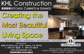 khl cabinet and granite home facebook