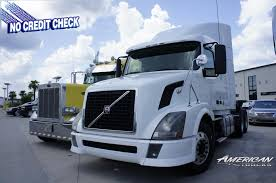 volvo tractor trailer for sale american truck showrooms gulfport truck u0027n trailer magazine