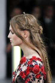 3 easy braided hairstyles for beginners