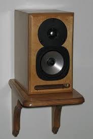 Diy Bass Cabinet 2 Way Bookshelf Speakers