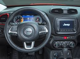 jeep renegade interior 2016 jeep renegade 2015 picture 128 of 208