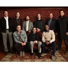 straight no chaser fan club presale straight no chaser tickets in denver at paramount theatre on fri