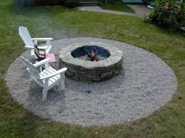 Build A Backyard Fire Pit by Outdoor Fire Pit Plans Fire Pit Ideas
