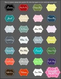 Shabby Chic Furniture Paint Colors by Mid Century Colors Rachel Ashwell White Decorating Shabby Chic