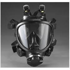 Masker Gas 3m indonesia supplier jual 3m 7800s respirator gas mask