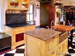funky kitchen ideas cheap kitchen countertops pictures options ideas hgtv