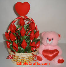 valentine gifts ideas valentine gift ideas for him or her hershey kiss roses