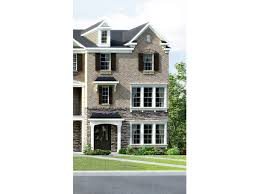 Homes For Rent In Atlanta Ga By Private Owner Towns At Druid Hills New Townhomes In Atlanta Ga 30329