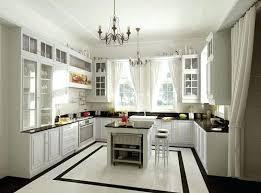 u shaped kitchen with island u shaped kitchen island layouts elabrazo info