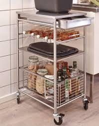 Extra Kitchen Storage Ideas Best 20 Kitchen Storage Trolley Ideas On Pinterest Ikea Trolley