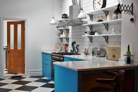 Blue Kitchen Cabinets Turquoise Kitchen Cabinets Teal Kitchen Cabinets Breakfast Room