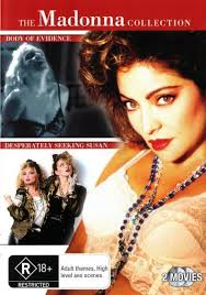 Seeking Dvd The Madonna Collection Of Evidence Desperately Seeking