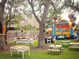 ideas 9 backyard parties or by market umbrellas in backyard