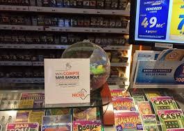 bureau de tabac banque bureau de tabac compte nickel 19 images frais compte bancaire