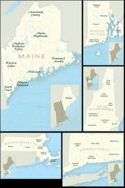 Map Of New England by 46 Best Diagram Images On Pinterest Architecture Diagrams