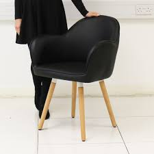 eames chair living room eames style faux leather dining chair armchair dining living room