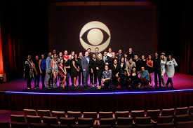talent showcases cbs corporation