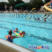 swimming pools in the indianapolis area indy with kids