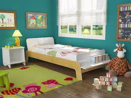 arlo painted twin bed with bench
