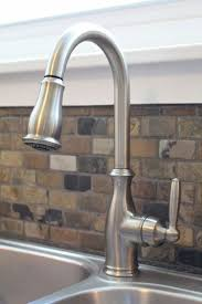 kitchens faucets modern with kitchen home design interior and