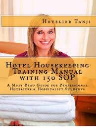 hotel housekeeping training manual housekeeping vacuum cleaner