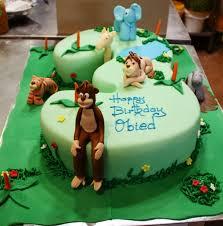 jungle theme cake jungle birthday cake birthday cakes birthday party ideas