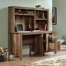 sauder 420606 palladia l desk vo a2 computer vintage oak sauder oak transitional computer desks ebay