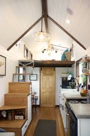 Interiors Of Tiny Homes 3879 Best Portable Tiny Homes Images On Pinterest Tiny House