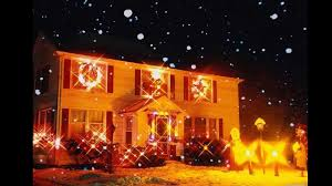 Outdoor Christmas Ornaments Lighted by Outdoor Christmas Decorations Outdoor Xmas Decocations Ideas