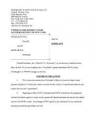 mww pr lawsuit mww public relations group sued by scholastic