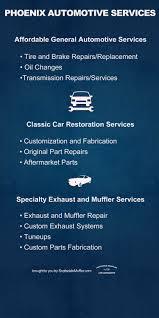 toyota lexus service phoenix phoenix car u0026 auto repair scottsdale muffler u0026 automotive