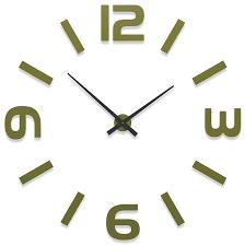 Pendule Murale Cuisine by Horloge Murale Cuisine Design Horloge Murale Design 24h