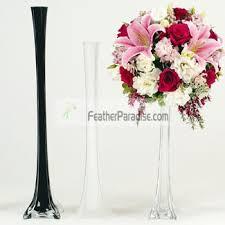 eiffel tower vase centerpieces eiffel tower vases metal trumpet vases centerpieces floral riser