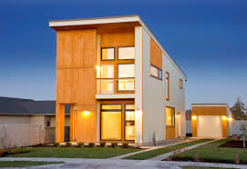 orange exterior door house appeal radiating warmth the bold