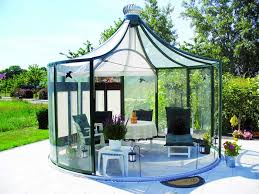 Glass For Sunroom Glass Garden Sunroom Gothic Arch Greenhouses