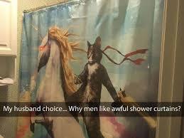 30 Weird And Wonderful Shower Curtains Fun Shower Curtains Shower Curtain Album On Imgur