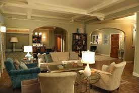 cinema style the sets of scandal