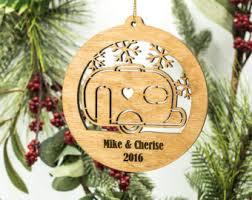 2017 fifth wheel travel trailer ornament rv cer
