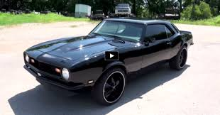 chevy camaro blacked out blacked out 1968 chevy camaro 350 car cars